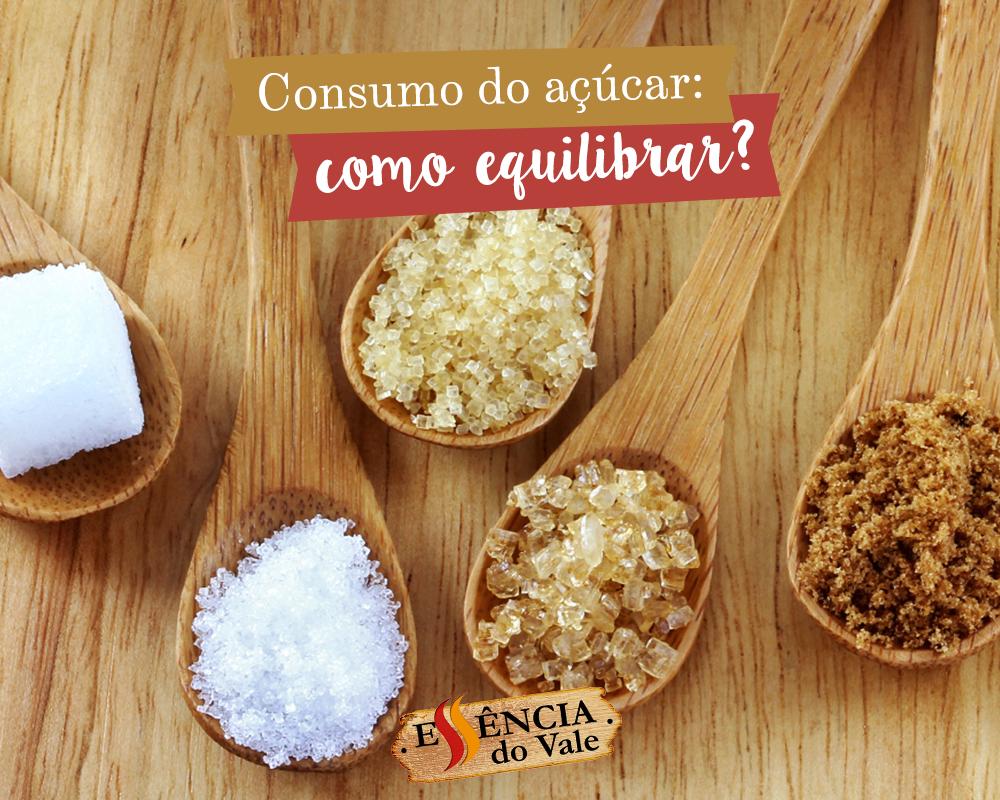 Tipos de Açúcar: Como Equilibrar o Consumo no Dia a Dia